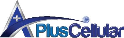 A+ Cellular Logo